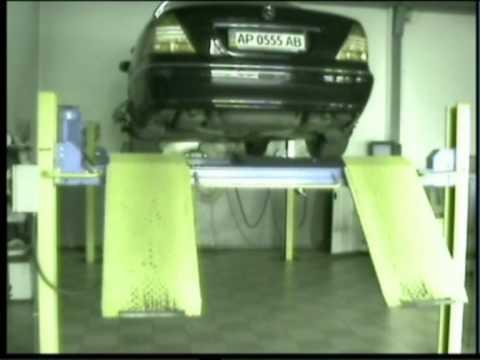 Замена подшипника в стиральной машине Hansa, Ханса - YouTube