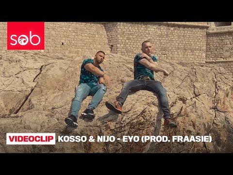 KOSSO X NIJO - EYO (PROD. FRAASIE) #NTL