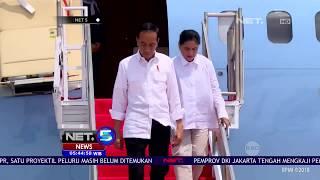 Video Presiden Jokowi Pantau Proses Rehabilitas Pasca Gempa Lombok   NET5 download MP3, 3GP, MP4, WEBM, AVI, FLV Oktober 2018