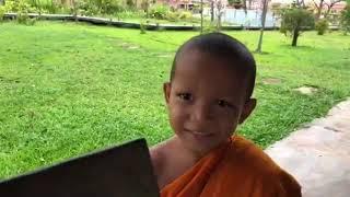 អ៊ុញន៎ុះ! នេន អនុរុទ្ធ ពិត្រទូលពីកំហុសខ្លួនឯងនាំឲ្យលោកគ្រូដាក់ទណ្ឌកម្ម Dhamma kh library