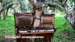 Cloudburst - George Winston