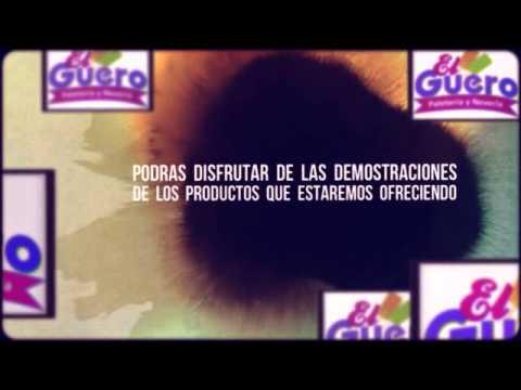 El Guero Paleteria Y Neveria Youtube
