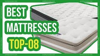 Best mattresses 2018 | The 8 best mattresses for a good night