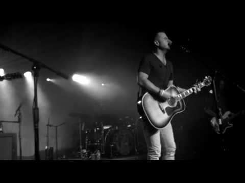David Nail - Let It Rain (Live at Kanza Hall)