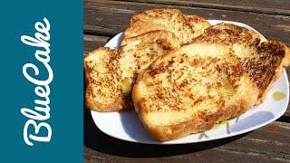 Recette du pain perdu facile et rapide
