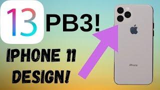 iOS 13 Public Beta 3 is AMAZING // New Emojis Coming // iPhone 11 Design Confirmed