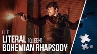 Literal Bohemian Rhapsody - Subtítulos en Español