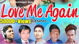 Love Me Again Returns || Singer-jasobanta Sagar || New Sambalpuri Song By MM Music