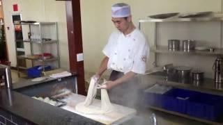Dragon Beard Noodles