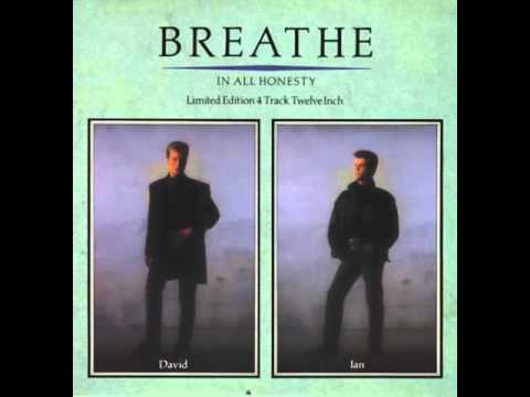 Breathe - Take A Little Time (Extended Version) (1986)