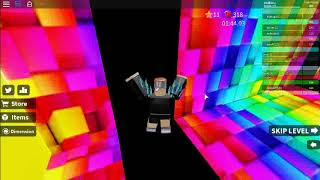 roblox #5 SPEED RUN TEJ GRY W 2X