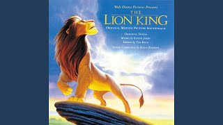 "Circle of Life (From ""The Lion King"" / Soundtrack Version)"