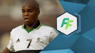 One-on-one with Quinton Fortune