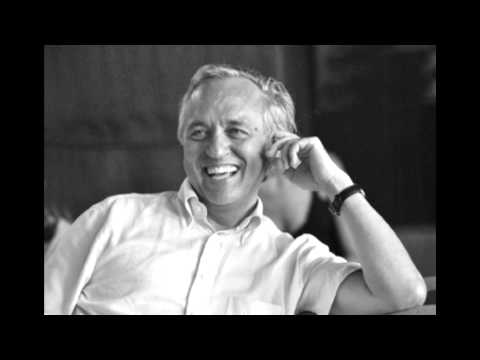 Imre Rohmann plays Liszt: De profundis - Psaume instrumental