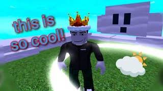HOW TO GET THE CLOUD TRAIL on speed city! (ROBLOX)