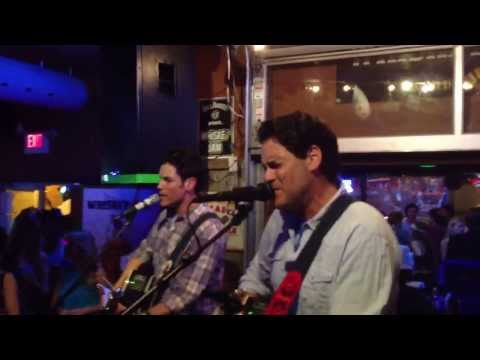 All I Have To Do Is Dream - Evan & Jaron - LIVE @ Whiskey Jam (09/09/2013) mp3
