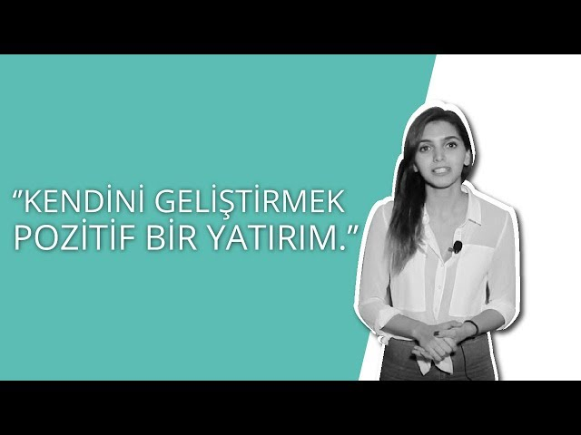 Aytaj Damirchibayli: Azerbaycan'dan Ankara'ya