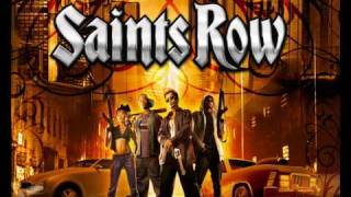 Saints Row Soundtrack Strong Arm Steady (feat. Xzibit) - Hurry Hurry