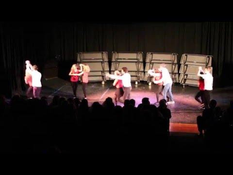 Solebury School Music/Dance Concert Features Swing Dance Class Performing