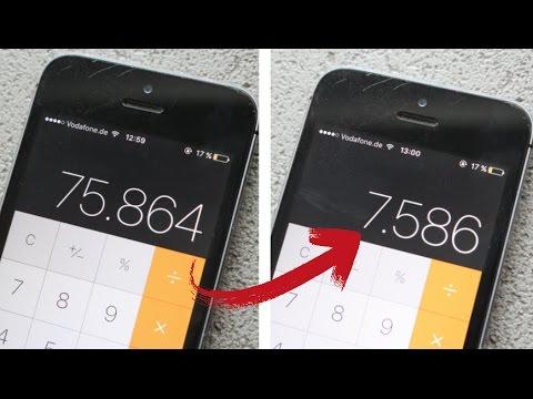10 iPHONE TRICKS die APPLE euch verschweigt!