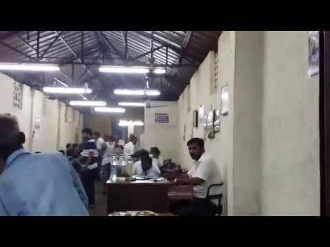 pudukkottai anbu canteen