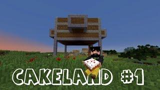 CakeLand #01. Личная ферма железа (Minecraft)(Стримы - http://www.twitch.tv/melharucos Группа в VK - http://vk.com/melharucos_group Группа сервера - http://vk.com/melsubserver Команда CakeLand ..., 2015-11-24T12:41:17.000Z)