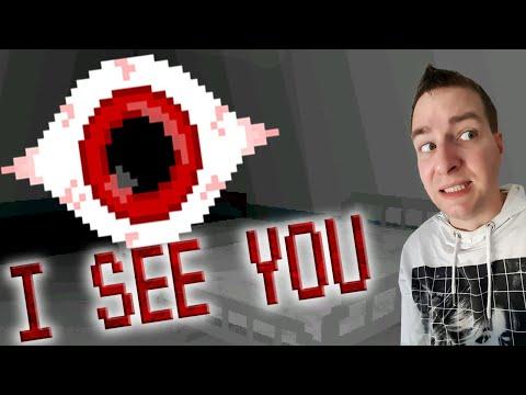 I See You   Anstalt der toten Augen [Deutsch/German]