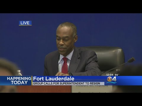 Group Call For Runcie To Resign