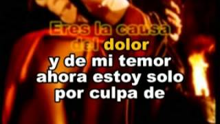 Willie Colon Celo Karaoke