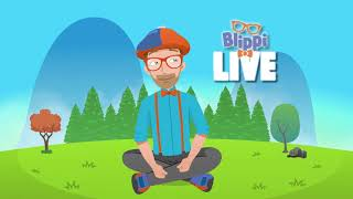 Blippi LIVE! at the F.M. Kirby Center!