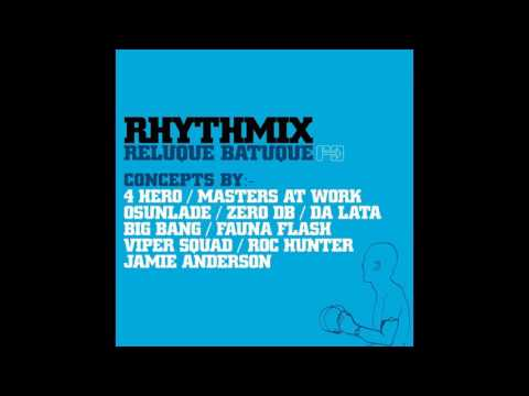 Grupo Batuque - E Ruim (Zero db Remix)