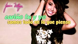Invincible - Jasmine V New song 2012 {ESPAÑOL +DOWNLOAD}