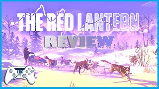 The Red Lantern Review - MUSH! (Video Game Video Review)