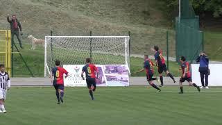Serie D Spareggio Play-out - Viareggio-Sinalunghese 0-3
