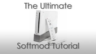The Ultimate Wii Softmod Tutorial (2017)