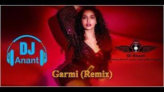 Garmi(remix)    street dancer 3d nora fatehi dj anant varun dhawan, shraddha kapoor, badshah, neha kakkar, remo d'souza, bhushan kumar, prabhu deva,...