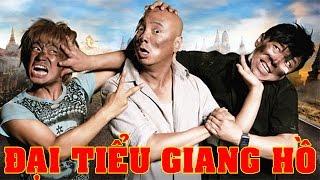 Phim Hài Trung Quốc , Việt Nam Xem Cuời Rụng Răng | Phim Hay
