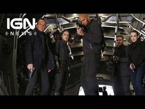 Agents of SHIELD Renewed for Season 7 - IGN News