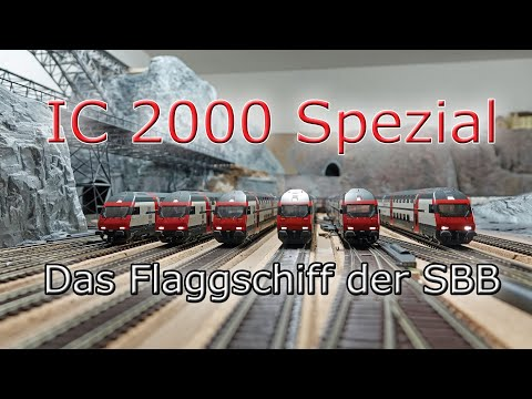 IC 2000 Special