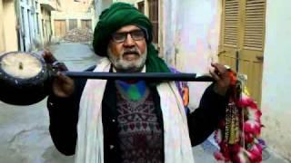 HAROON ABAD JOGI BABA....WANDA CHORIYA...... BY WAQAR ALI RAHMANI FROM KUWAIT
