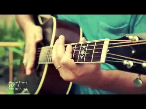 Akustik Gitar Şhow Gitarı Konuşturuyor Desem Yeri
