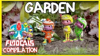 Project: Garden | Floogals Compilation | ZeeKay Junior