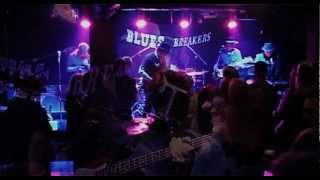 Bluesbreakers - Mercury Blues