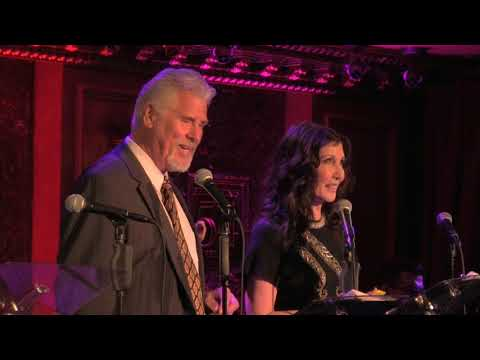 "Barry Bostwick & Joanna Gleason  ""Married Life"""