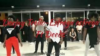 Lionel Afro Funk - Deejay Teelio - Esfrega Esfrega ft Deedz B