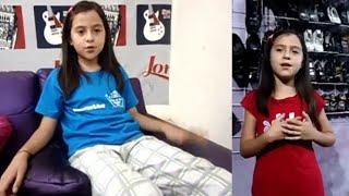 Samantha Castro - Academia Kids Huatusco / Finalista del casting Nacional
