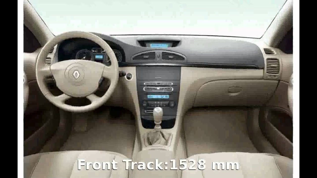 2005 renault laguna ii 1 6 16v walkaround and info youtube. Black Bedroom Furniture Sets. Home Design Ideas