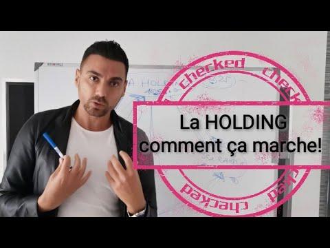 Download La HOLDING! Comment ça MARCHE 🔥🔥