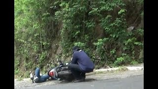 Download Video Tanjakan Maut 'Cinomati', Rawan Kecelakaan - NET YOGYA MP3 3GP MP4