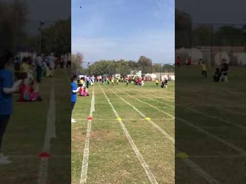 Frano running champ